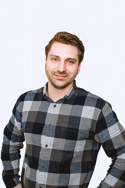 Eirik André Skage