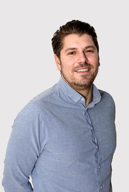 Fredrik Øimoen Andersen